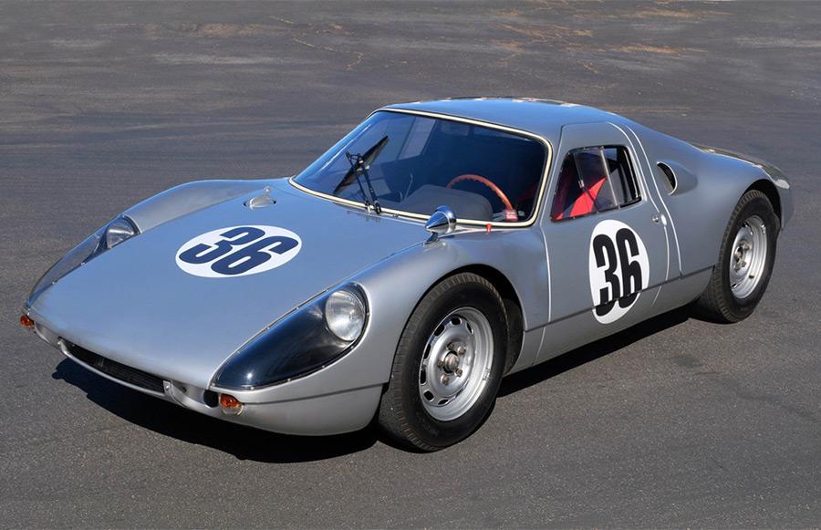 1964 Porsche 904 Carrera GTS for sale