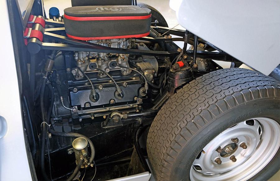 1964 Porsche 904 Carrera Gts The Speed Journal