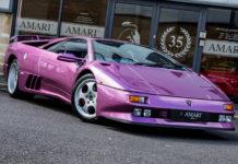 Jamiroquai Cosmic Girl Lamborghini