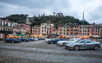2018 Ferrari Portofino Tour