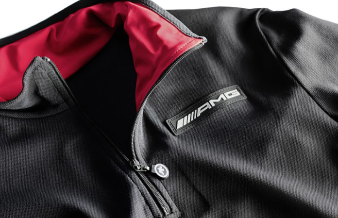 e5674518fbf High-Performance Meets High-Fashion  Exclusive AMG Performance Wear  Collection Now Available