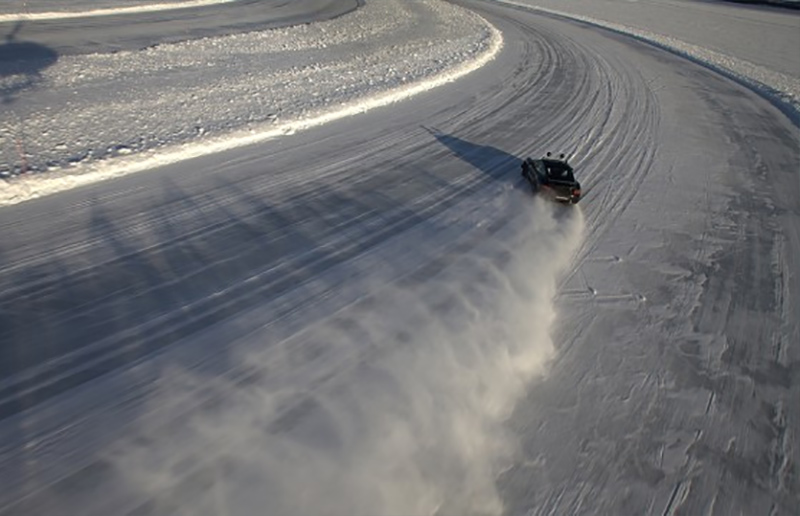 ice driving experience ultimate driving tours