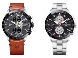 Indian Motorcycle Clifton Club Indian Legends Watches