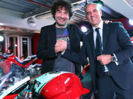 Locman Watches Ducati Exclusive
