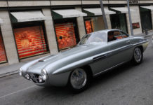 Rodeo Drive Concours d'Elegance Beverly Hills