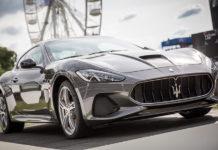 Maserati 2017 Goodwood