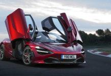 McLaren Automotive 720S