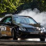Mercedes-Benz 2017 Goodwood Festival