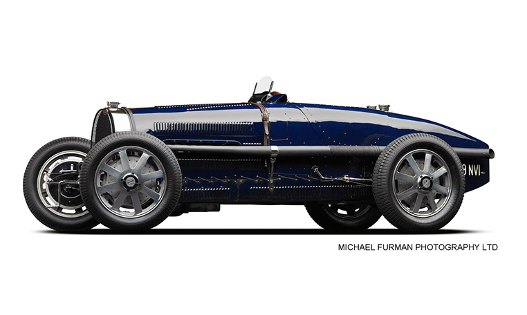 The Quail A Motorsports Gathering 200 Extraordinary Motorcars Will Compete For Best Of Show