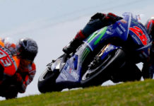 Marquez Vinales Rivalry