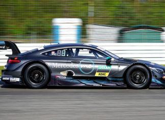 Mercedes-AMG Motorsport DTM