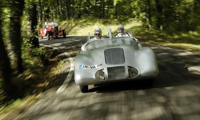 Audi Motor Sports Schloss Dyck Classic Days