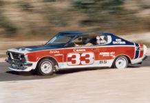Bob Sharp Sports Car Club of America Hall of Fame