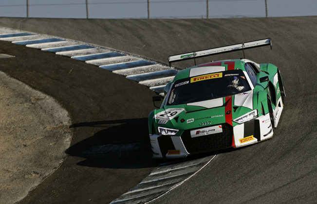 california 8 hour audi winners