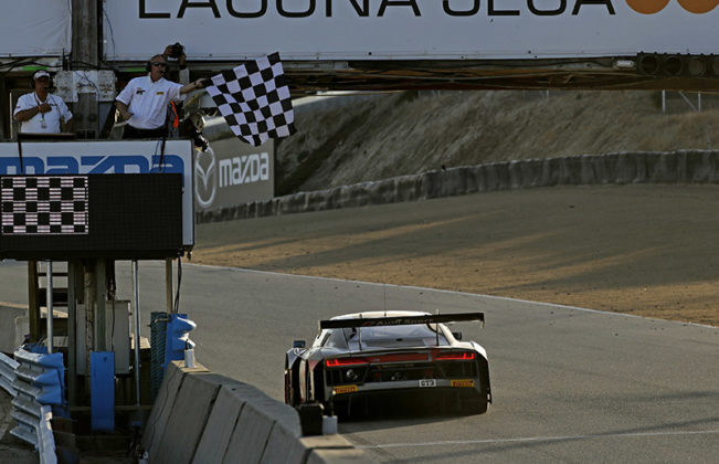 california 8 hours audi winners