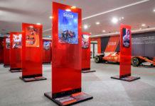 Ferrari GP d'Autore Exhibition