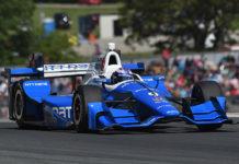 Scott Dixon Wins Kholer Grand Prix