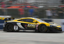 Long Beach Pirelli World Challenge
