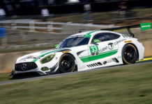 Team Riley Motorsports