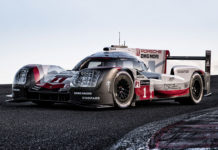 porsche 919 hybrid e performance