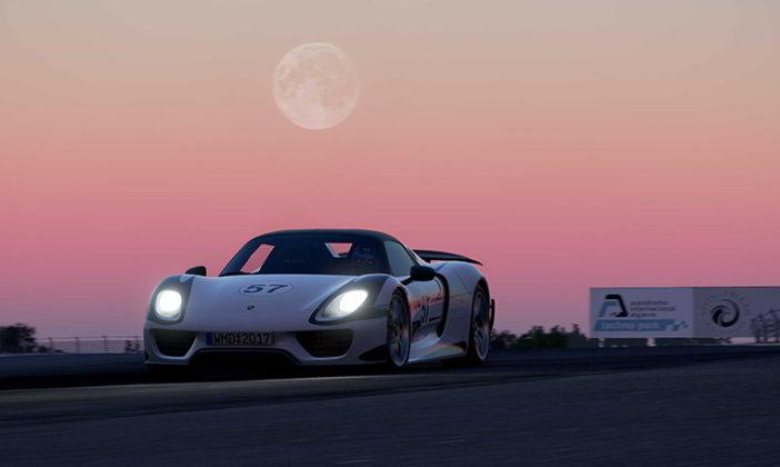 Porsche Video Documentary
