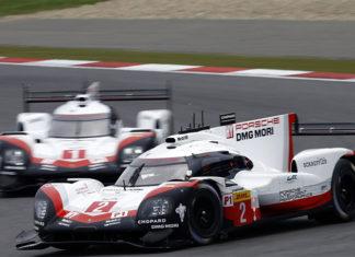 Six Hours of Nurburgring