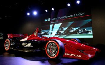 Verizon Indycar Series Universal Bodykit
