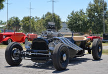 2018 LA Roadster Show Pomona Fairplex