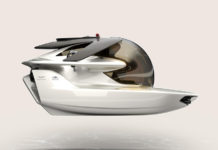 Aston Martin Project Neptune Submersible