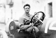 The Enzo Ferrari Museum Celebrates Enzo Ferrari Birthday
