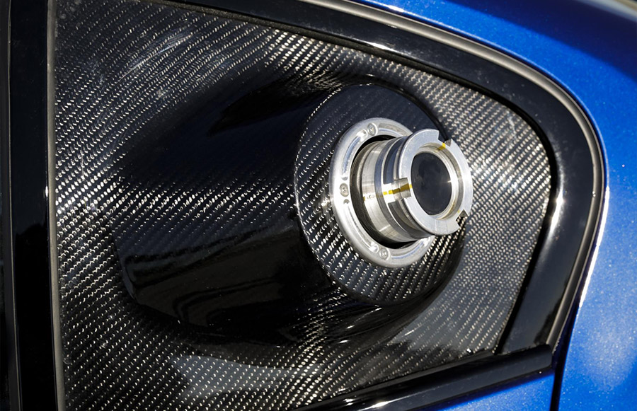 GUINNESS WORLD RECORDS BMW M5