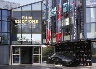 Lamborghini Film Emotions