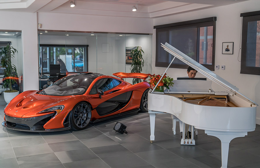 Mclaren Beverly Hills >> Mclaren Beverly Hills And Mclaren Sterling Spearhead North