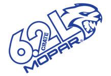 mopar hellcrate hemi engine kit