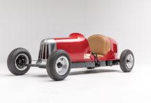 Petersen Automotive Museum Kids Race Cars Exhibit