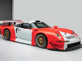 Porsche Effect Petersen Museum
