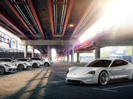 Porsche Electromobility