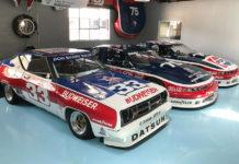 San Marino Motor Classic Paul Newman Race Cars Adam Carolla