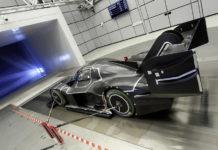 Volkswagen I.D. R Pikes Peak Aerodynamics
