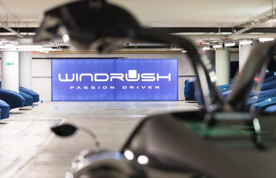 Windrush Car Storage