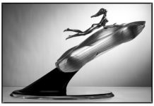 Pagani Sculpture