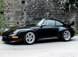 RM Sothebys London Porsche Sale
