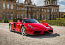Salon Prive Concourse Masters 2017