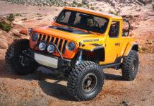Moab Easter Jeep Safari Jeep Sandstorm