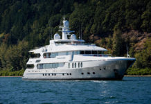 Christensen Yachts Chasseur