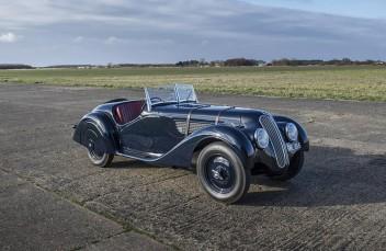 1937 Frazer Nash BMW 328 for Sale