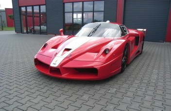 2006 Ferrari FXX For Sale