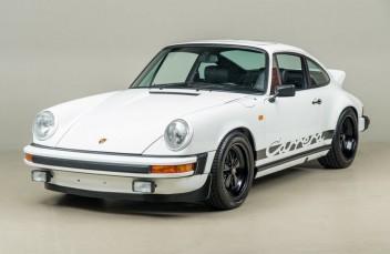 1974 Porsche 911 Carrera For Sale