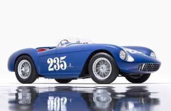 1954 Ferrari 500 Mondial Pinin Farina Spyder For Sale